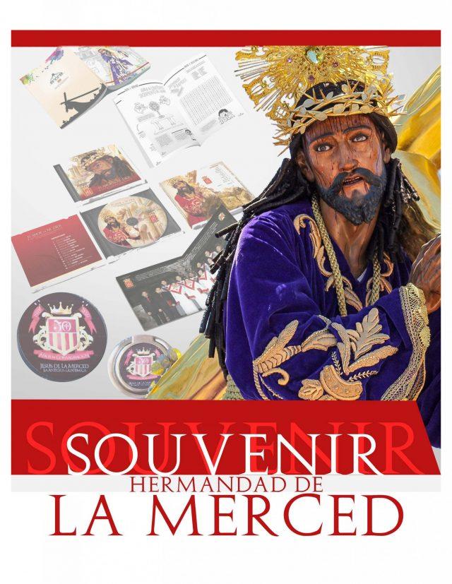 Souvenirs La Merced