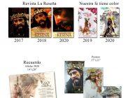 Revistas y Posters